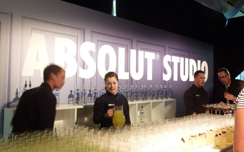 ABSOLUT STUDIO FASHION WEEK (5)