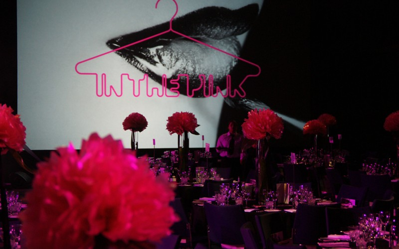 Breast Cancer in teh Pink Dinner (2)