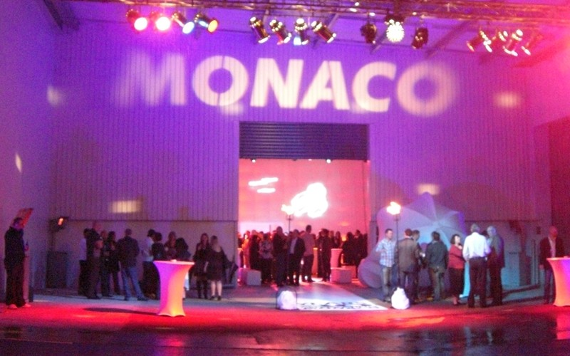 Monaco on Site Celebration 30 Years (1)