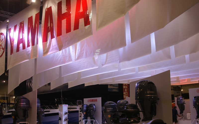 YAMAHA AT BOAT SHOW 2013 (2)